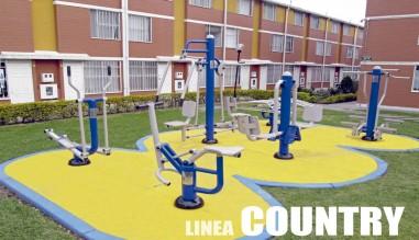 LÍNEA COUNTRY